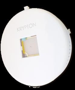 Krypton Far UV-C 222nm Ceiling Light